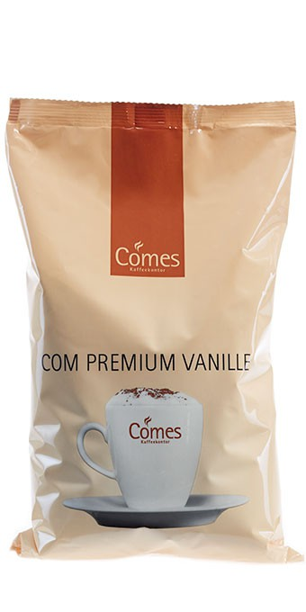 Com Premium Vanille
